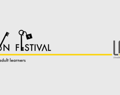 Lesson Festival - Adult Learners 2017