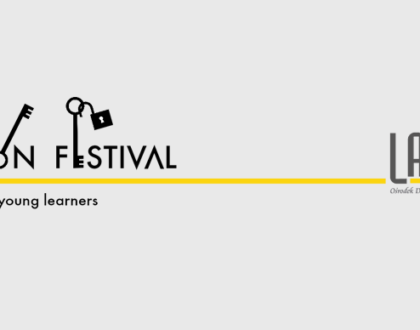 Lesson Festival - Young Learners 2017